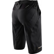 X-Bionic Bike Mountain Pant Short 2017 schwarz Herren