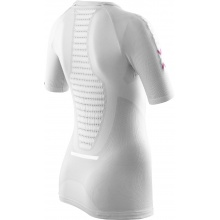 X-Bionic Running Shirt Speed Evo Short Sleeve 2017 grau Damen