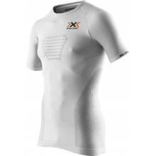X-Bionic Running Shirt Speed Evo Short Sleeve 2017 grau Herren