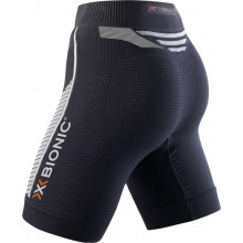 X-Bionic Running Pant Speed Evo Short 2017 schwarz Damen