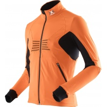 X-Bionic Jacke Raccoon 2017 orange Herren