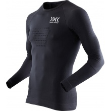 X-Bionic Running Shirt Speed Evo Long Sleeve 2017 schwarz Herren