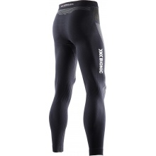 X-Bionic Running Pant Speed Evo Long 2017 schwarz Herren
