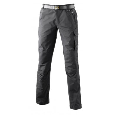 X-Bionic Travel Trilith Pant Long schwarz Damen