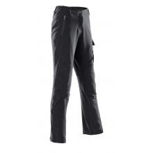 X-Bionic Travel Trilith Pant Long Winter schwarz Damen