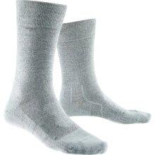 X-Socks Tagessocke Business Diversity grau Herren