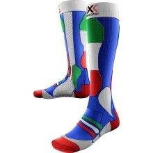 X-Socks Skisocke Energizer Patriot 2016 Italy Herren