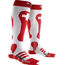 X-Socks Skisocke Energizer Patriot 2017 Switzerland Herren