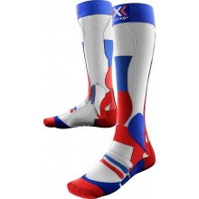 X-Socks Skisocke Energizer Patriot 2016 Russia Herren