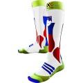 X-Socks Skisocke Energizer Patriot 2017 Slovenia Herren