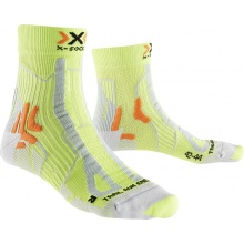 X-Socks Laufsocke Trail Energy 2017 lime Herren 1er