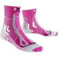 X-Socks Laufsocke Trail Energy 2017 pink Damen 1er