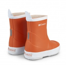 Tretorn Wings Kids orange Gummistiefel Kinder