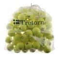 Tretorn Tennisbälle X Trainer Training (drucklos) gelb 72er im Polybag