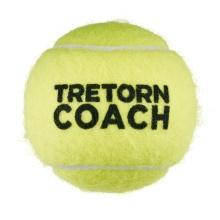 Tretorn Coach Trainingsbälle gelb 72er im Beutel