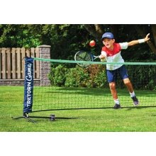 Tretorn GAME Netz Mini Tennis 3,6 Meter