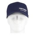 Tretorn Cap Logo navy