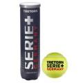 Tretorn Serie Germany DTB Tennisbälle 4er