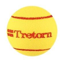 Tretorn Schaumstoffball Playball 36er im Eimer
