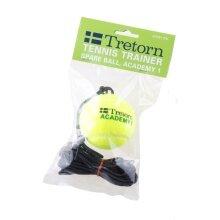 Tretorn Tennistrainer Ball grün + Schnur