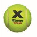 Tretorn X Trainer Trainingsball gelb einzeln