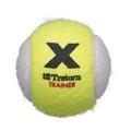 Tretorn X Trainer Trainingsball gelb/weiss einzeln