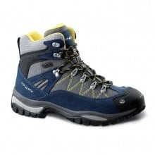 Trezeta Adventure WP blau/gelb Outdoorschuhe Herren