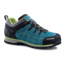 Trezeta Hurricane Evo Low WP petrol Outdoorschuhe Herren
