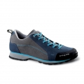 Trezeta Flow Evo Low blau/grau Outdoorschuhe Herren
