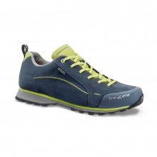 Trezeta Flow Evo Low WP blau Outdoorschuhe Herren