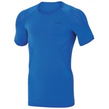 Odlo Tshirt Evolution Light s/s crew neck blau Herren