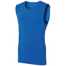 Odlo Singlet Evolution Light crew neck blau Herren