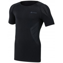 Odlo Tshirt Evolution Light s/s crew neck schwarz Herren