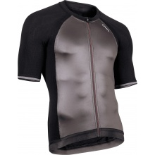 UYN Activyon Kurzarmshirt Biking 2019 schwarz Herren