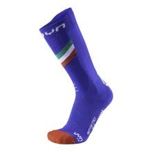 UYN Skisocke Natyon Italy Herren 1er