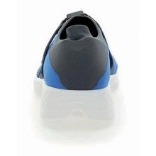 UYN 3D Ribs Tune (Natex) blau Sneaker-Laufschuhe Herren