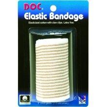 Unique Elastic Bandage weiss