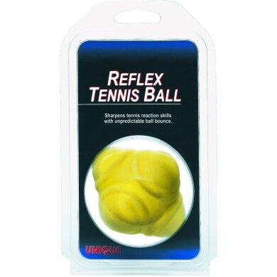 Tourna Reflex Ball gelb