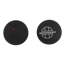 Unsquashable Squashball (mittel) einzeln