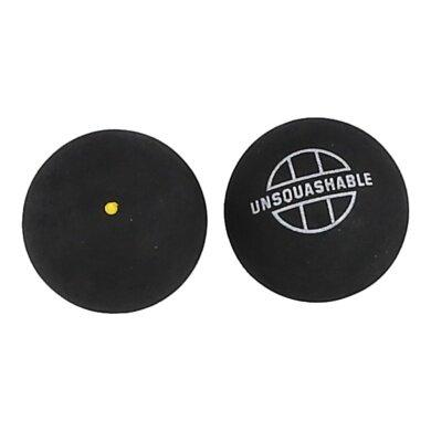 Unsquashable Squashball (1 Punkt) einzeln