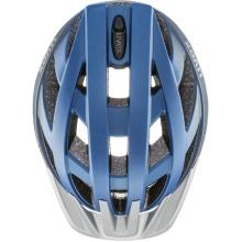 uvex Fahrradhelm i-vo cc dunkelblau