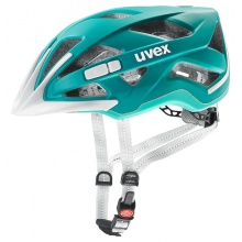 uvex Fahrradhelm city Active strato teal