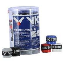 Victor Overgrip 06 25er Box sortiert