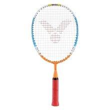 Victor Starter Junior-Badmintonschläger (43cm, für 3-5 Jahre)