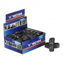Victor Contourgrip Titanium Basisband grau 25er Box