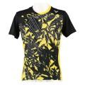Victor Tshirt T-DKF01 E 2017 schwarz Herren