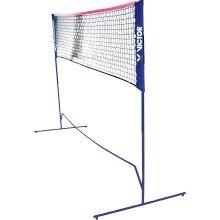 Victor Netz für Badminton und Federball 3 Meter