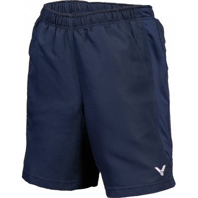 Victor Short Team Longfighter blau Herren
