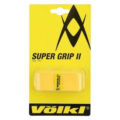 Völkl Super Grip II 3er gelb