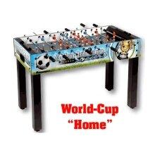 Various Fussballtisch World Cup Home 122x62x81cm